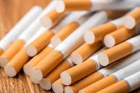 Efek Jangka Panjang Dari Nikotin Dan TAR Bagi Tubuh