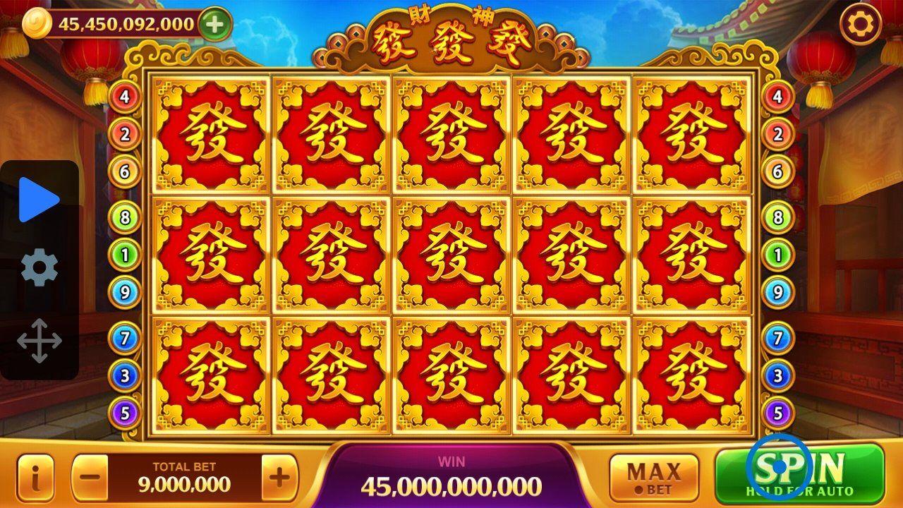 Game Slot Judi Online Terlengkap dan Mudah di Mainkan
