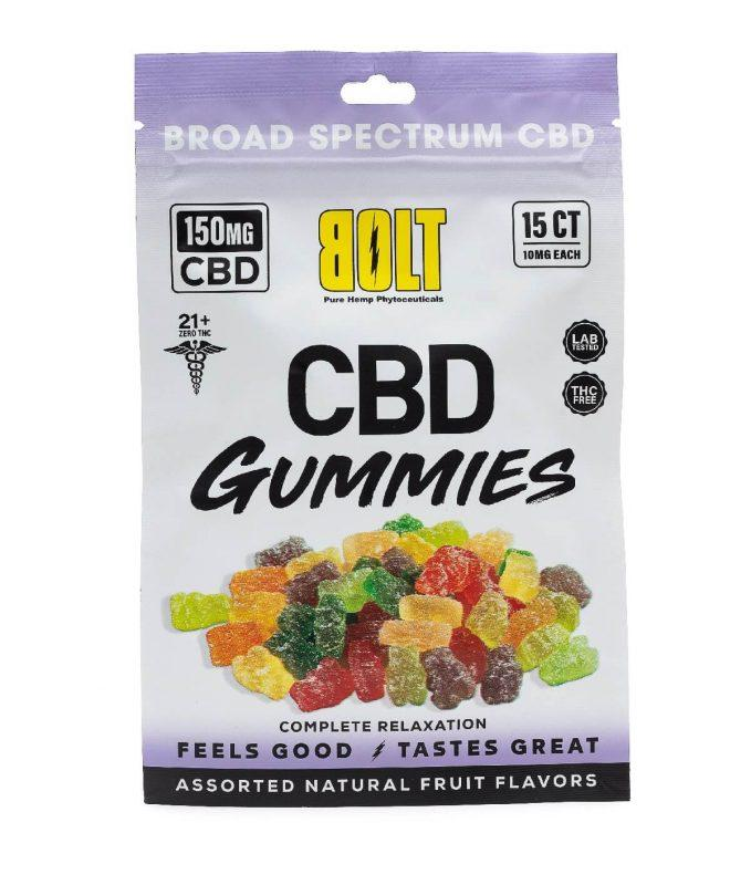 CBD Dikemas Menjadi 3 Produk Dengan Paling Populer Sebagai Gummies