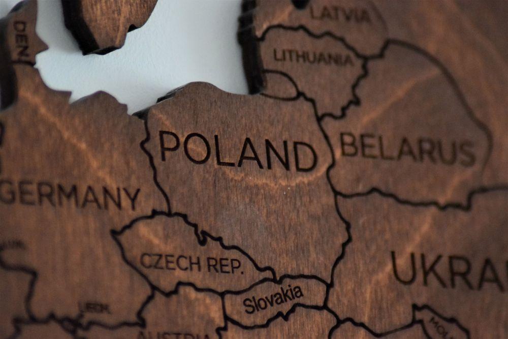 Polandia Dan Lutuania Bekerja Sama Dalam Bisnis Juga Infrastruktur
